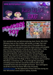 issuu podcast 107