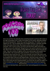 issuu podcast 109