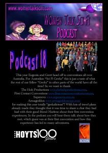 issuu podcast 18