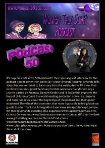 issuu podcast 50