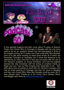 issuu podcast 60