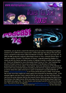 issuu podcast 74