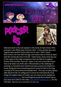 issuu podcast 85