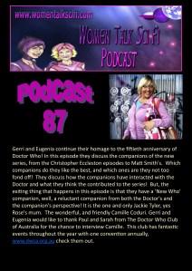 issuu podcast 87