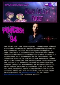 issuu podcast 94
