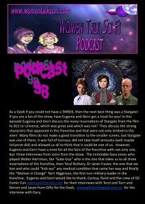 issuu podcast 98