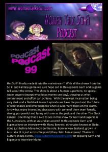 issuu podcast 99