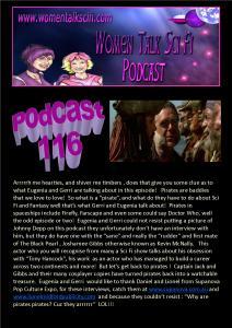 issuu podcast 116