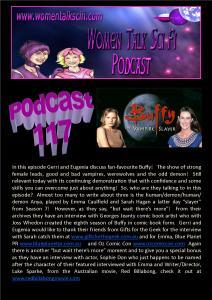 issuu podcast 117